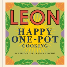 LEON Happy One-pot Cooking, EPUB eBook