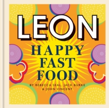 Happy Leons: Leon Happy  Fast Food, EPUB eBook