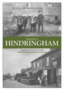 The Book of Hindringham, Hardback Book