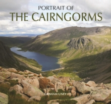 Portrait of the Cairngorms, Hardback Book