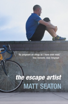 The Escape Artist : Life from the Saddle, Paperback / softback Book