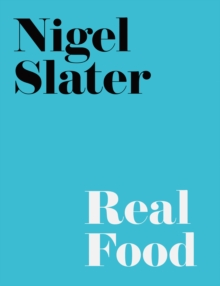 Real Food, Paperback Book