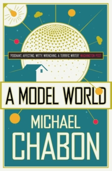 A Model World, Paperback Book