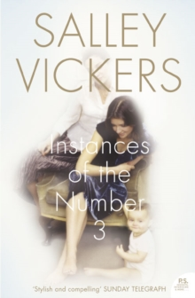 Instances of the Number 3, Paperback / softback Book