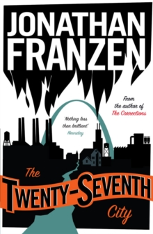 The Twenty-seventh City, Paperback / softback Book