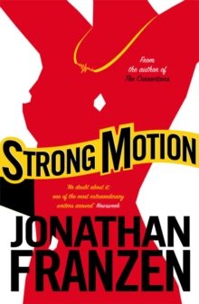 Strong Motion, Paperback / softback Book