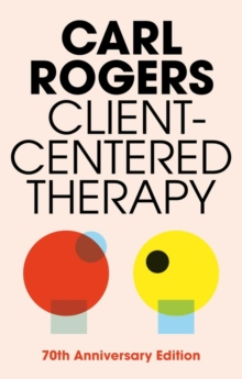 Client Centred Therapy (New Ed), Paperback Book