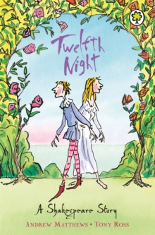 A Shakespeare Story: Twelfth Night, Paperback Book