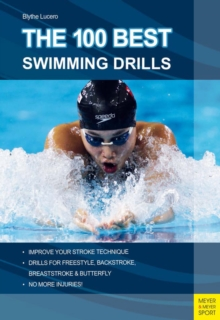 The 100 Best Swimming Drills, PDF eBook
