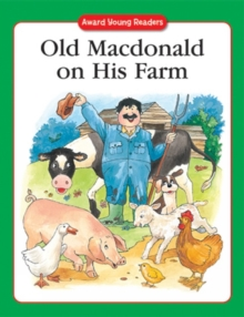 Old MacDonald on His Farm, Paperback Book