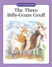 Three Billy Goats Gruff, Paperback / softback Book