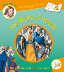 The Story of Jesus, Paperback Book