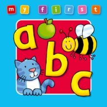 My First : ABC, Board book Book
