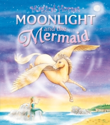 Moonlight and the Mermaid, Paperback / softback Book