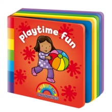 Playtime, Mixed media product Book