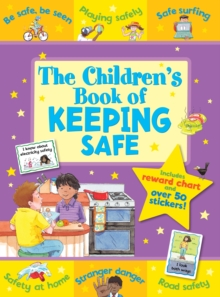 The Children's Book of Keeping Safe, Mixed media product Book