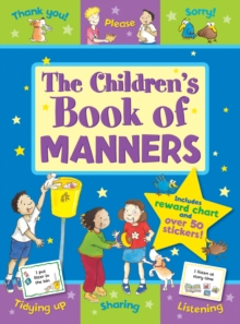 The Children's Book of Manners, Mixed media product Book