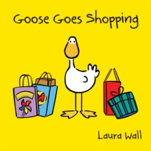 Goose Goes Shopping, Paperback Book