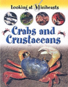 Crabs and Other Crustaceans, Paperback Book