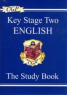 New KS2 English Study Book - Ages 7-11, Paperback / softback Book