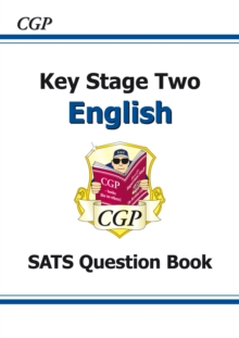 KS2 English SATS Question Book (for tests in 2018 and beyond), Paperback Book
