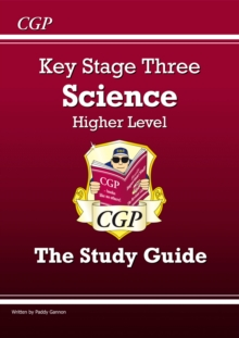 KS3 Science Study Guide - Higher, Paperback Book