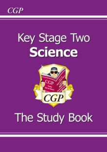 KS2 Science Study Book, Paperback Book