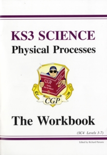KS3 Physics Workbook - Higher, Paperback Book