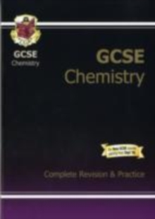 GCSE Chemistry Complete Revision & Practice (A*-G Course), Paperback Book