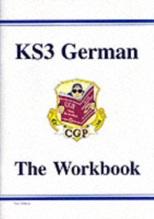 KS3 German Workbook with Answers, Paperback Book