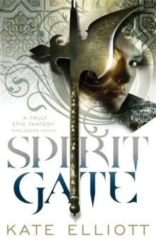 Spirit Gate : Book One of Crossroads, Paperback Book