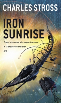Iron Sunrise, Paperback Book