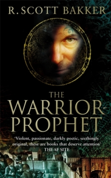 The Warrior-Prophet : Book 2 of the Prince of Nothing, Paperback Book