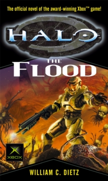 Halo: The Flood, Paperback Book