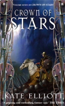 Crown Of Stars : Crown of Stars: Book Seven, Paperback / softback Book