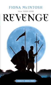 Revenge : Book Two: Trinity Series, Paperback Book