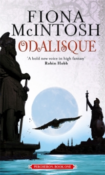Odalisque : Percheron Book One, Paperback Book