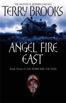 Angel Fire East : The Word and the Void Series: Book Three, Paperback Book