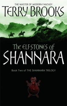 The Elfstones Of Shannara : The Shannara Chronicles, Paperback Book