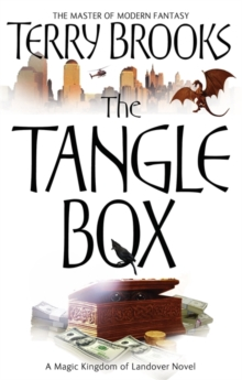 The Tangle Box : The Magic Kingdom of Landover, vol 4, Paperback Book