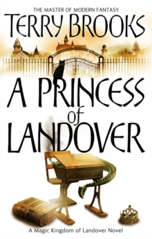 A Princess Of Landover, Paperback / softback Book