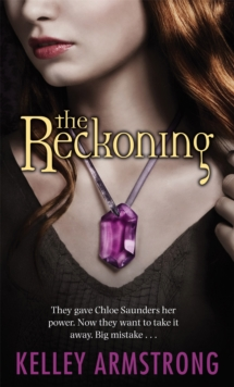 The Reckoning : Number 3 in series, Paperback / softback Book