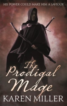 The Prodigal Mage, Paperback Book