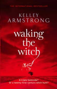 Waking The Witch : Number 11 in series, Paperback / softback Book