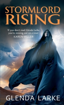 Stormlord Rising : Book 2 of the Stormlord trilogy, Paperback Book