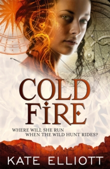 Cold Fire : Spiritwalker: Book Two, Paperback Book