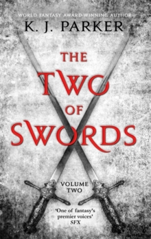 The Two of Swords: Volume Two, Paperback Book