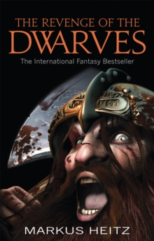 The Revenge Of The Dwarves, Paperback Book