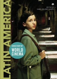 Directory of World Cinema: Latin America, Paperback Book
