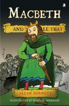 Macbeth and All That, Paperback Book